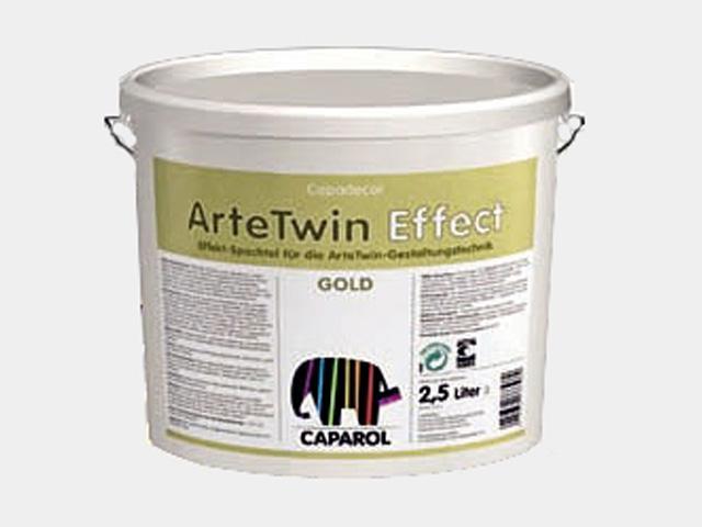 Шпатлівка ArteTwin-Effect-Gold у Львові купити
