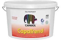 Фарба Caparol CapaTrend у Львові