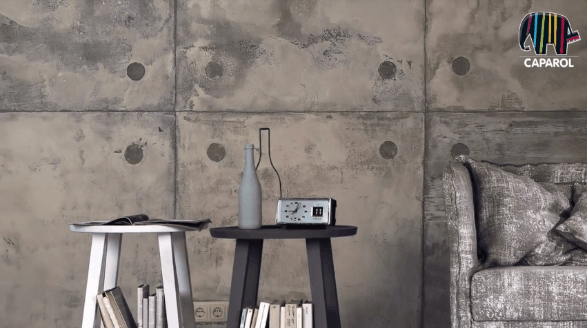 Ефект бетону