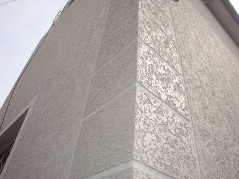 Декоративні техніки для фасадів