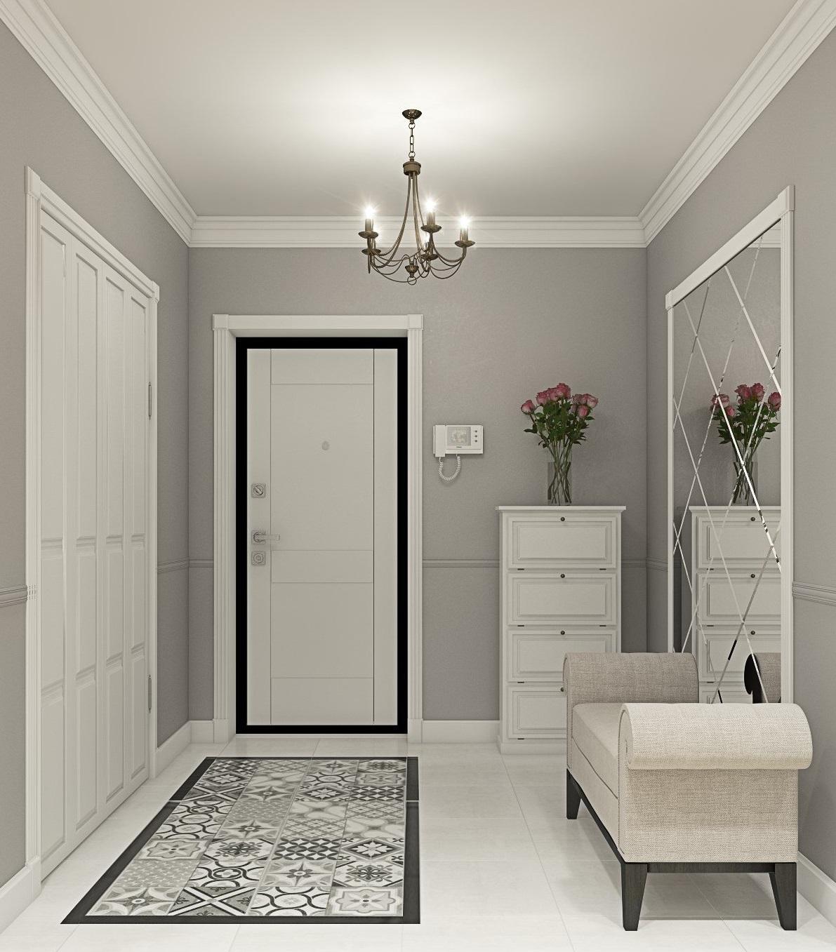 Вибір кольору для кожної кімнати