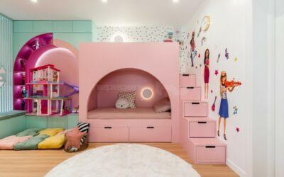 Як облаштувати тематичну кімнату для своєї дитини?