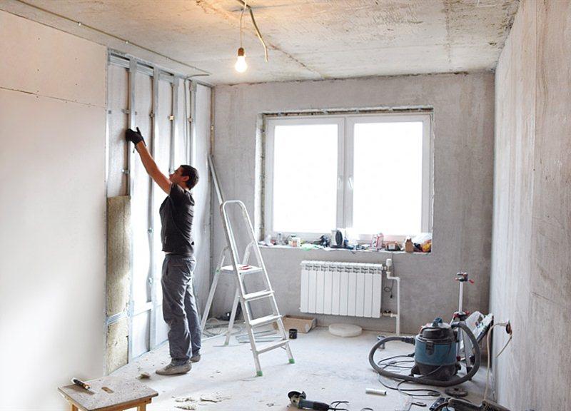 Із чого почати ремонт у квартирі
