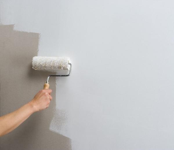 Для чого потрібно грунтувати стіни перед фарбуванням?